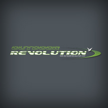 Outdoro Revolution New Logo