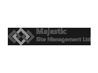Majestic Site Management