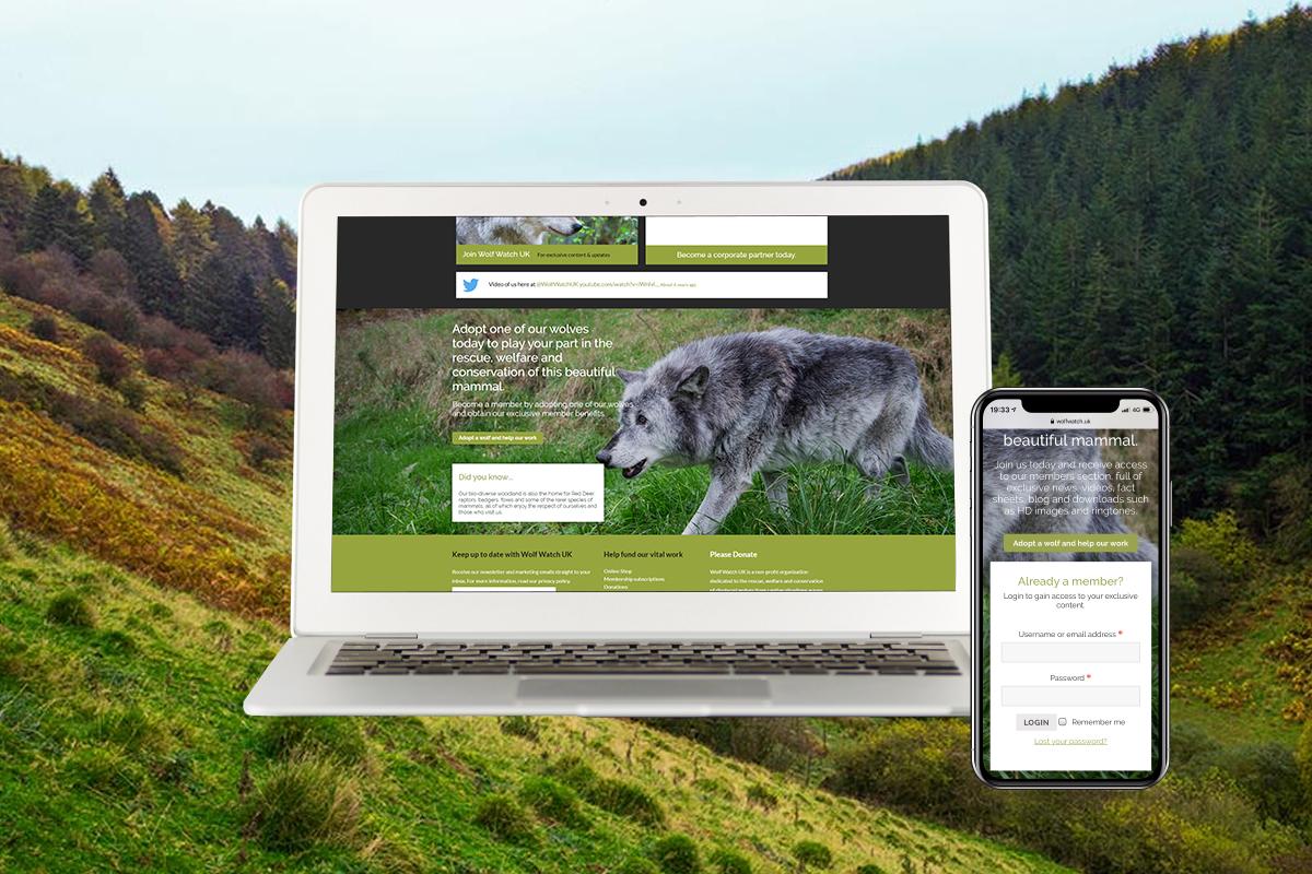 Wolf Watch UK