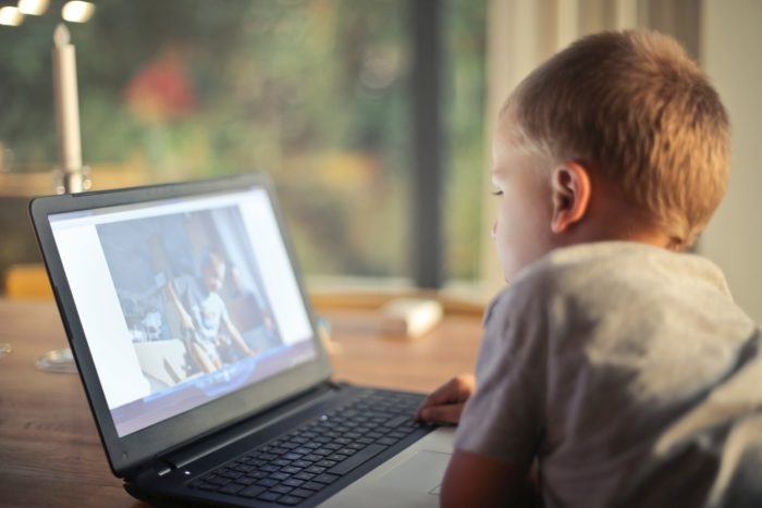 Ofcom to regulate online content