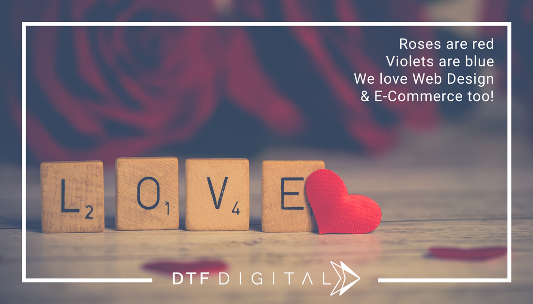 Valentine's Day at DTF Digital