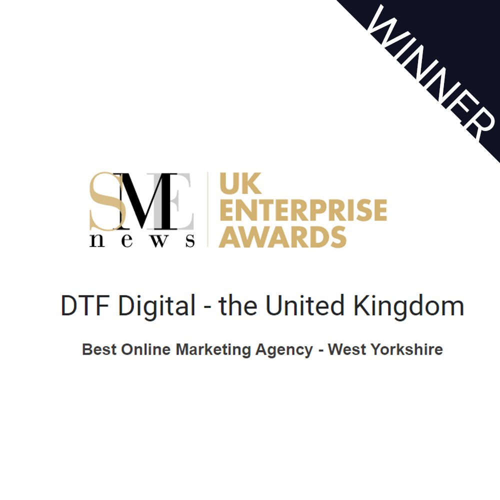 Best Online Marketing Agency West Yorkshire