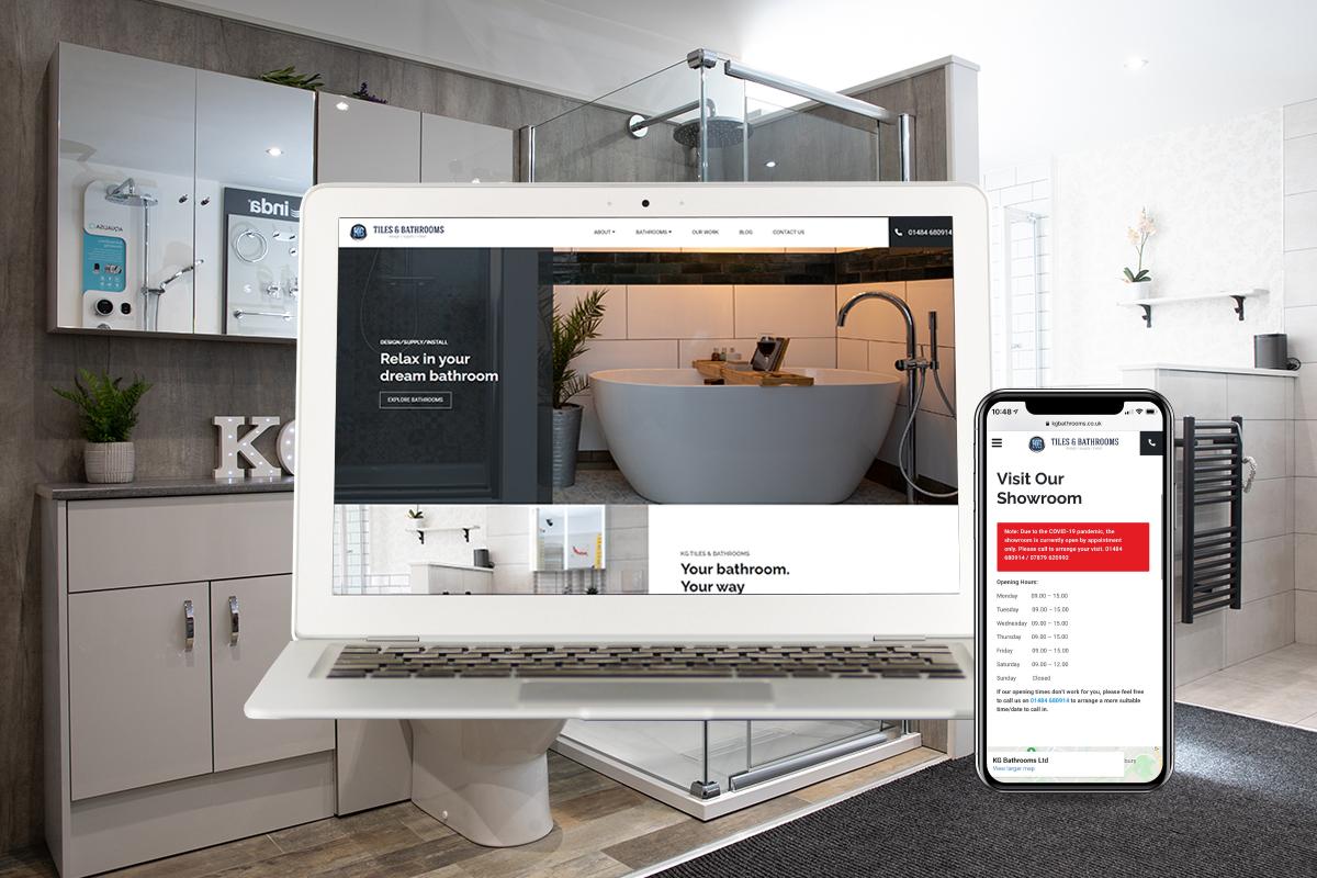 KG Bathrooms