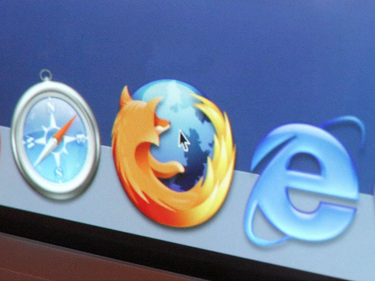 Internet Explorer being retired