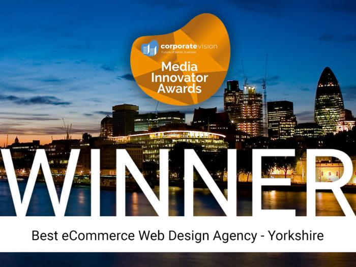 Media Innovator Award Winner